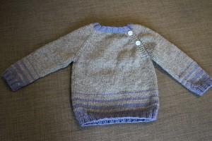 Schluettli-Pullover